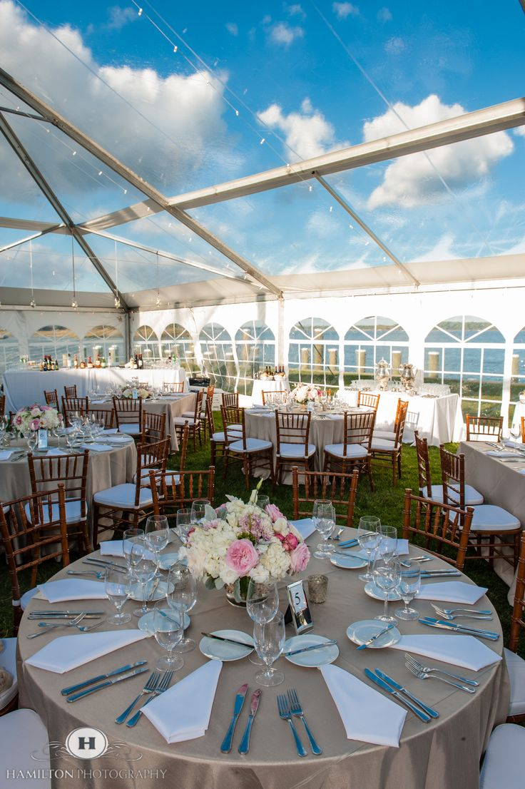 Wedding At The Chesapeake Bay Maritime Museum In St Michaels Maryland Photo Courtesy Of Hamiltonphotography