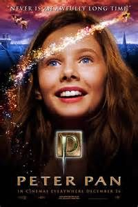 *WENDY (Rachel Hurd-Wood) ~ PETER PAN, movie 2003