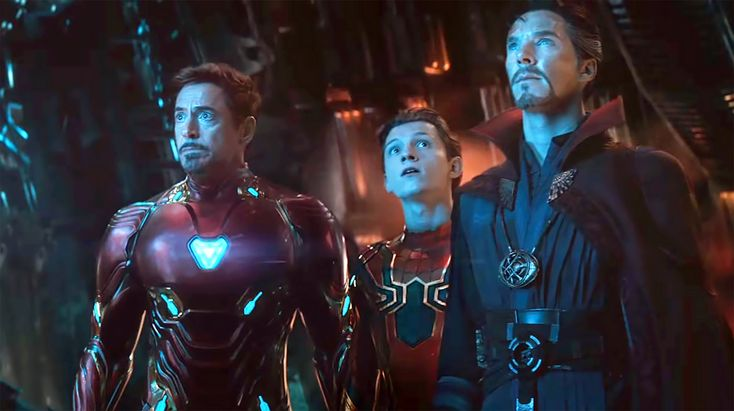 Tony's heart is shaped more like a heart than a circle!  MY BABIES!!!!!! *sobs*