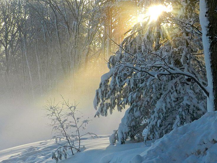 nunavut seasonal weather