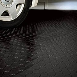 G Floor Garage Floor Protector With 75 Mil Coin Channel Design By Better  Life Technology