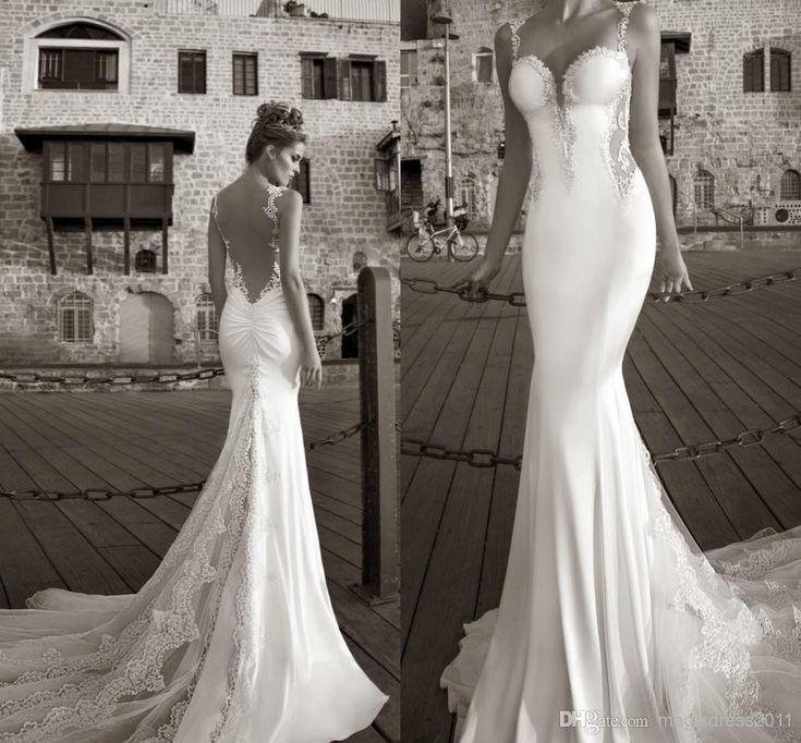 15 best Galia Lahav wedding dresses images on Pinterest | Short ...