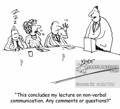 the importance of non verbal communication in the workplace Face-to-face communication also boosts collaboration and creativity through the  ability to share ideas more freely it allows you to read nonverbal cues.