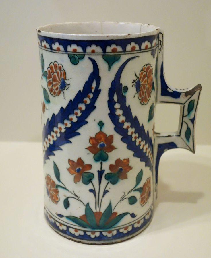 Category:İznik ceramics in the Cincinnati Art Museum - Wikimedia Commons