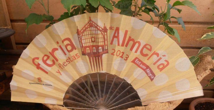 Feria de Almeria 2013