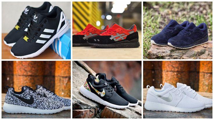 НОВОЕ ПОСТУПЛЕНИЕ КРОССОВОК👏👍🙆👟😍  МУЖСКИЕ: Adidas ZX Flux Asics Gel Lyte III Asics Gel Lyte III  ЖЕНСКИЕ: Nike Roshe Run Nike Roshe Run Nike Roshe Run  ПОДРОБНЕЕ О КАЖДОЙ МОДЕЛИ НА НАШЕМ САЙТЕ👇 https://www.storeshopen.com/  #спортивнаяобувь #кроссовки #кроссовкиnike #инстатаг #кроссовкинайк #кроссовкишанель #кроссовкиnikeairmax #кроссовкимосква #кроссовкиchanel #кроссовкиизабельмарант #кроссовкиadidas #кроссовкиженские #кроссовкивалентино #кроссовкиvalentino #кроссовкинаплатформе…