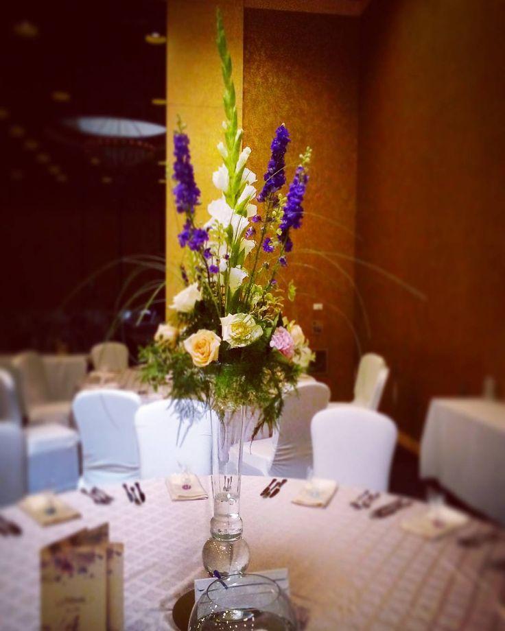 "0 aprecieri, 1 comentarii - Floraria Dorothy's (@florariadorothys) pe Instagram: ""Wedding details.. #weddingflowers #goldentuliphotel #weddingparty #nunticluj #floricluj #cluj…"""