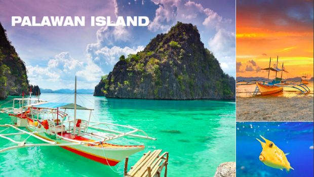 IN THE LANDS OF PHILIPPINES A WONDERFUL DESTINATION WAITING FOR YOU | palawanislandblog