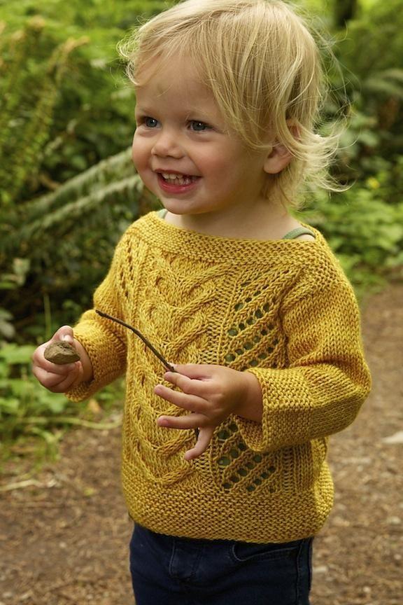 Britannia Knitting pattern by Tin Can Knits | Knitting Patterns | LoveKnitting