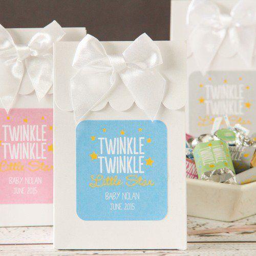 Best 25+ Candy Bags Ideas On Pinterest