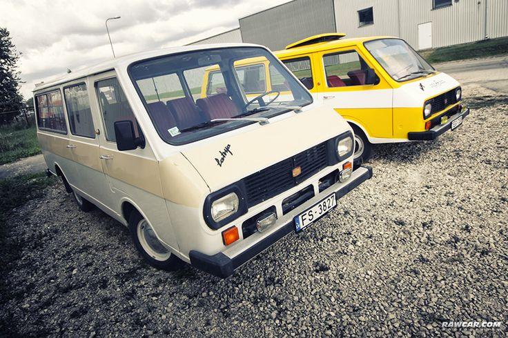 100%™ RAF 1976-90 Latvija 2203