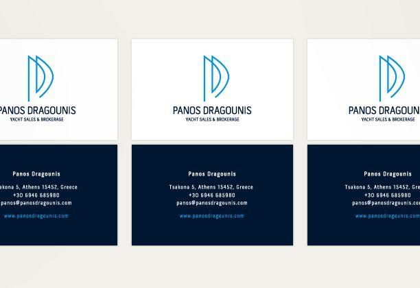 Panos Dragounis | Radial