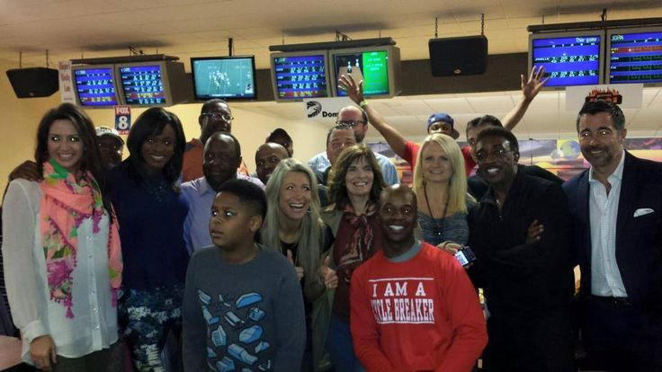WICKLIFFE, Ohio-- A wonderful turnout on Saturday for the Wayne Dawson Celebrity Bowl-A-Thon. The 7th annual Bowl-A-Thon was held at The Game of Wickliffe. Many FOX 8 faces joined Wayne at the spe...