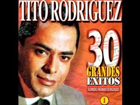 Tito Rodriguez   Componte Cundunga