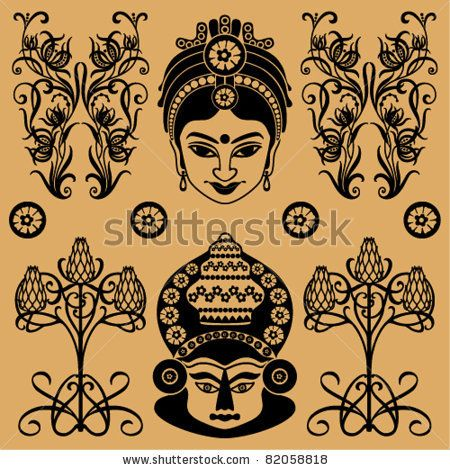 decorative design 2