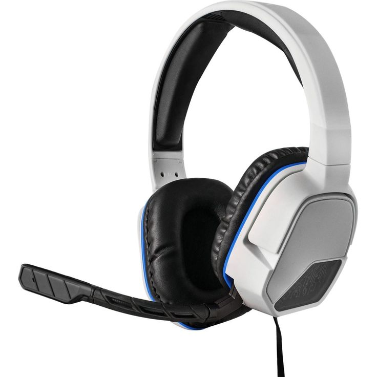 Afterglow LVL 3 Stereo Headset For PS4 #051-032-NA-WH