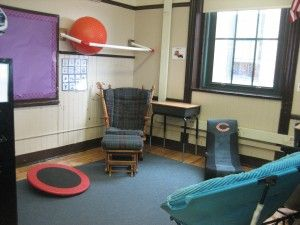 "Steps to Setting up an Autism Classroom or any ""self-contained"" classroom"
