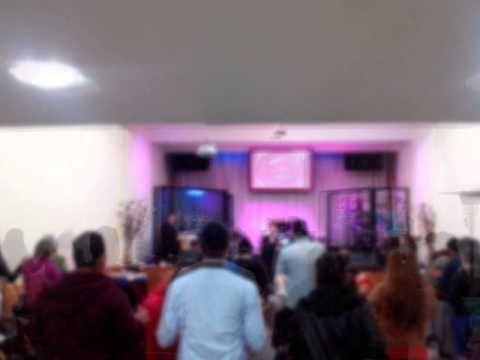 INVITACIÓN IGLESIA DE CRISTO PARA LA FAMILIA
