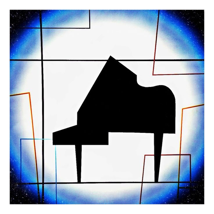 Sarah's Piano