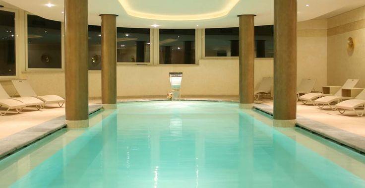 Wellness spa in Italy #monasterospa #Italy