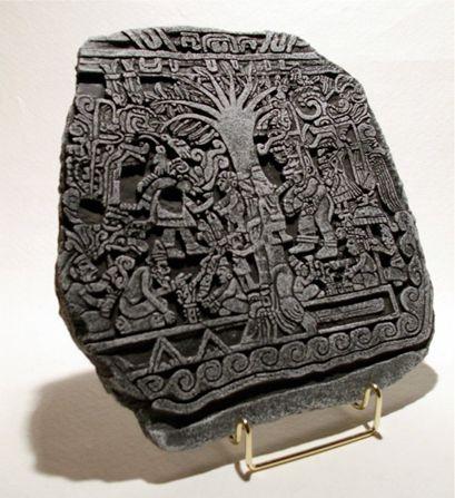16 best images about aztec mayan on pinterest raised for Aztec tattoo shop phoenix az