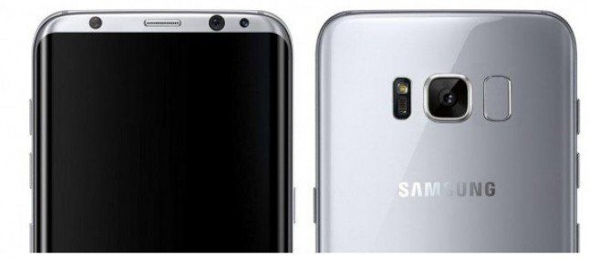 Samsung Galaxy S8 : son design n'aura bientôt plus aucun secret - http://www.frandroid.com/marques/samsung/408371_samsung-galaxy-s8-son-design-naura-bientot-plus-aucun-secret #Rumeurs, #Samsung