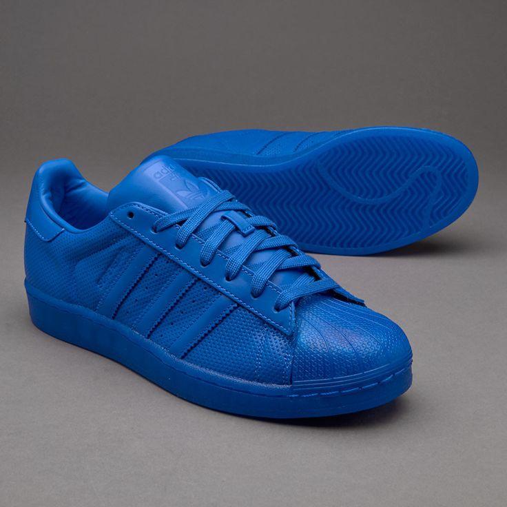 ADIDAS Superstar Adicolor - Blue