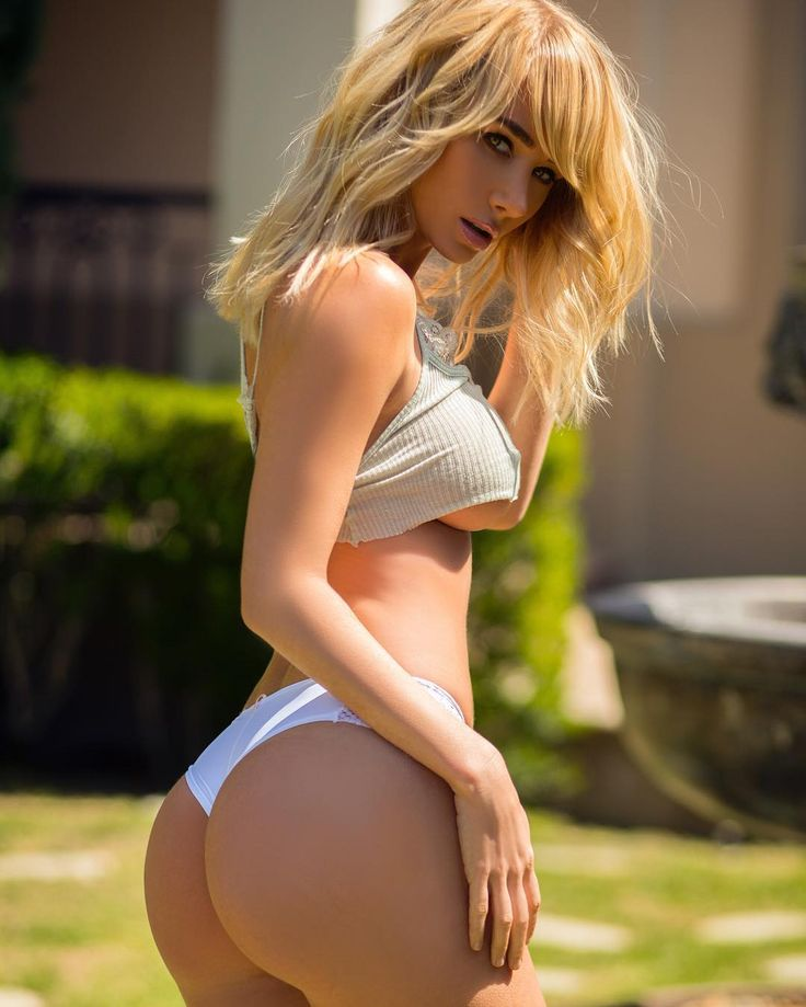 "thedopeapproach: ""Sara Underwood 