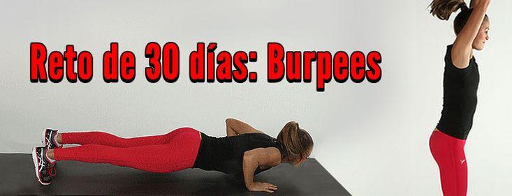 El reto de burpees en 30 días, es otra de las pruebas que estamos recopilando en ejercicios en casa para mejorar vuestro estado de forma con estos divertidos entrenamiento. Os vamos a dejar, a continuación, los anteriores que hemos hecho para que consultéis alguno de los retos que no hayáis visto: Reto de las 250 […]
