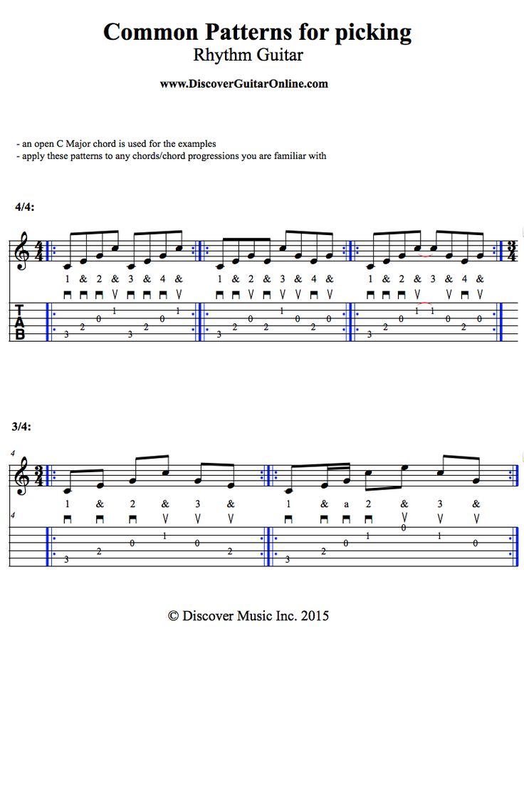Learn how to play electric guitar online: 120 video ...