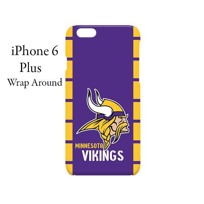 Minnesota Vikings iPhone 6/6s PLUS Case Cover