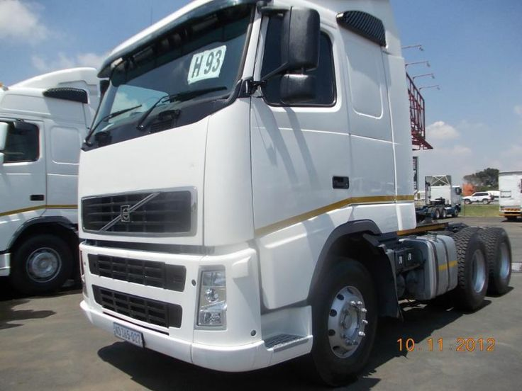 A MONSTER 2009 FH 400 VOLVO WITH A LOW MILLEAGE GOING FOR SALE AT A VERY LOW PRICE. CALL MAX ON (27745457172) FOR AMAZING DEAL AND TEST DRIVING.
