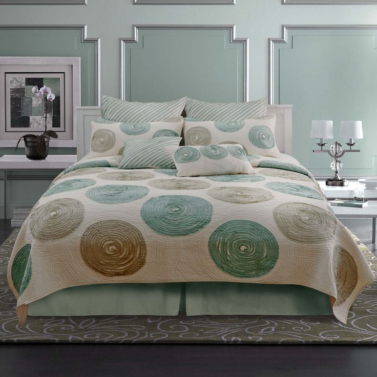 Madison Quilt Collection | Wayfair