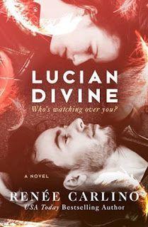 Cazadora De Libros y Magia: Lucian Divine - Renee Carlino +18