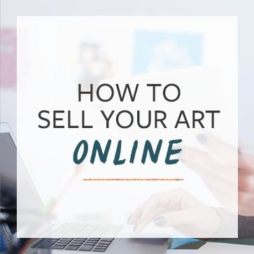This is a case study with Anne Kindl, who took the How to Sell Your Art Online course with The Abundant Artist. You can see the course here. A summary of my questions and Anne's responses are below. NOTE: The video starts abruptly because we cut out some unrelated personal discussion from the beginning …