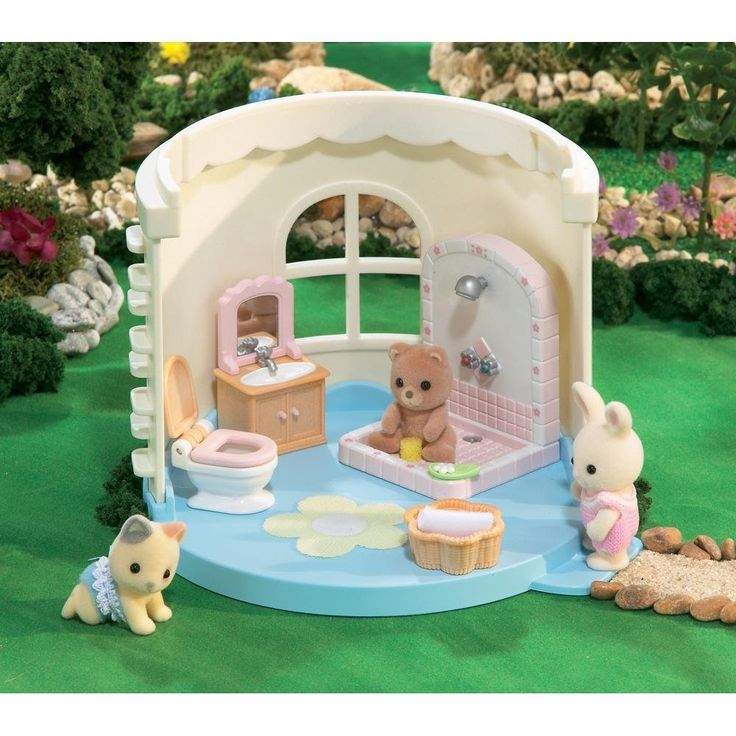 101 Best Lucy S Calico Critters Images On Pinterest