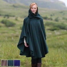 Irish Capes for Women & Womens Shawls from The Irish Store