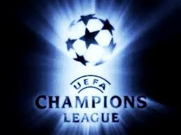Image result for champions league logo