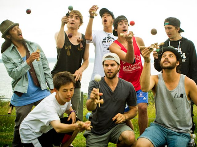 Kendama, Japanese skill toy: good gifts for guys