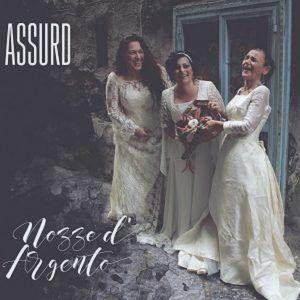 """Le Assurd, per festeggiare i loro 25 anni di intensa attività musicale, presentano il loro quinto lavoro discografico dal titolo """"Nozze d'argento"""". Appuntamento domani all'Asilo. Ingresso gratuito. #weekend  #livemusic #Napoli"""