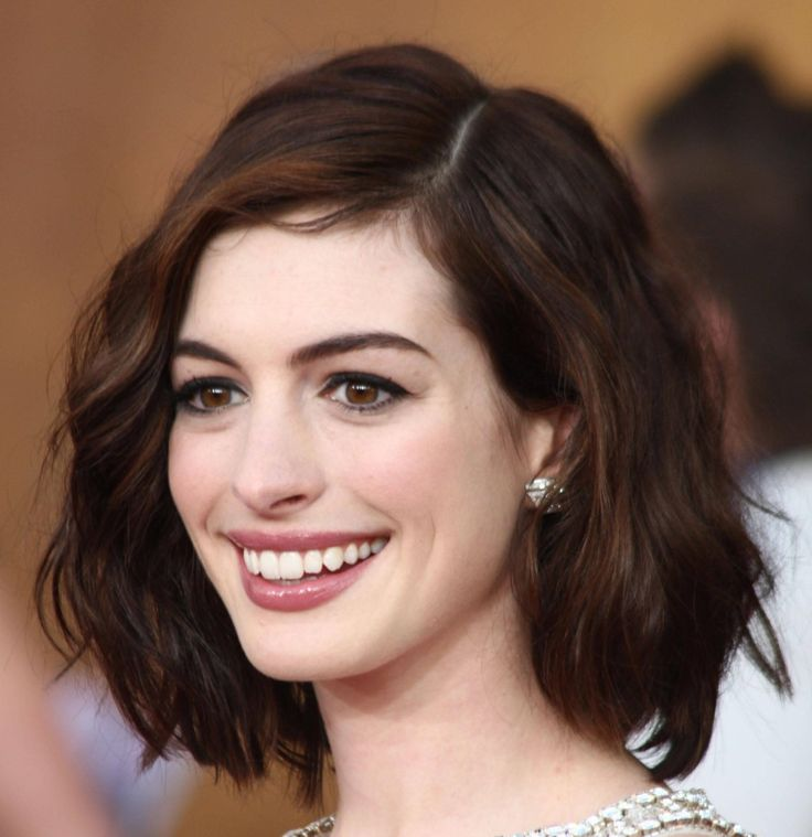 Above The Shoulder Haircuts For Women