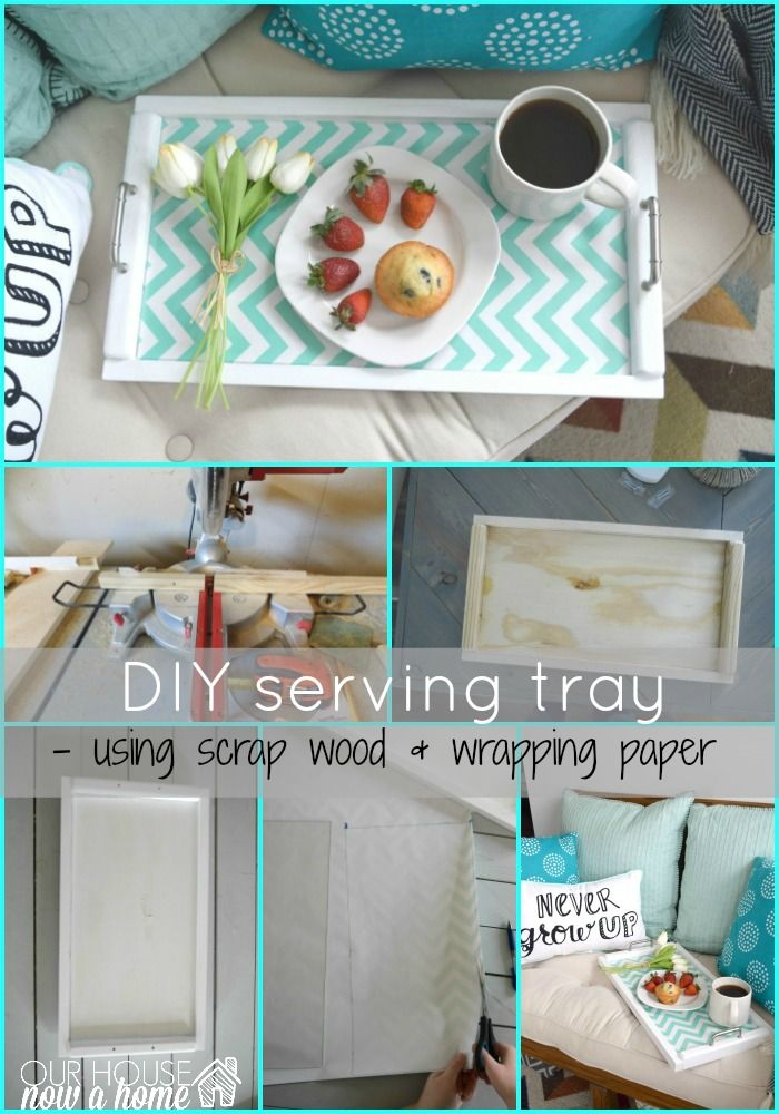 20 Best Trays Images On Pinterest Serving Trays Trays And Craft