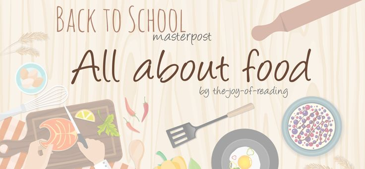 Hi guys! I haven't seen many posts about recipes to make for school, so I decided to make one. We all know food is important, especially when you need your brain to be active and at its full potential. There are a few general tips I'd like to share...