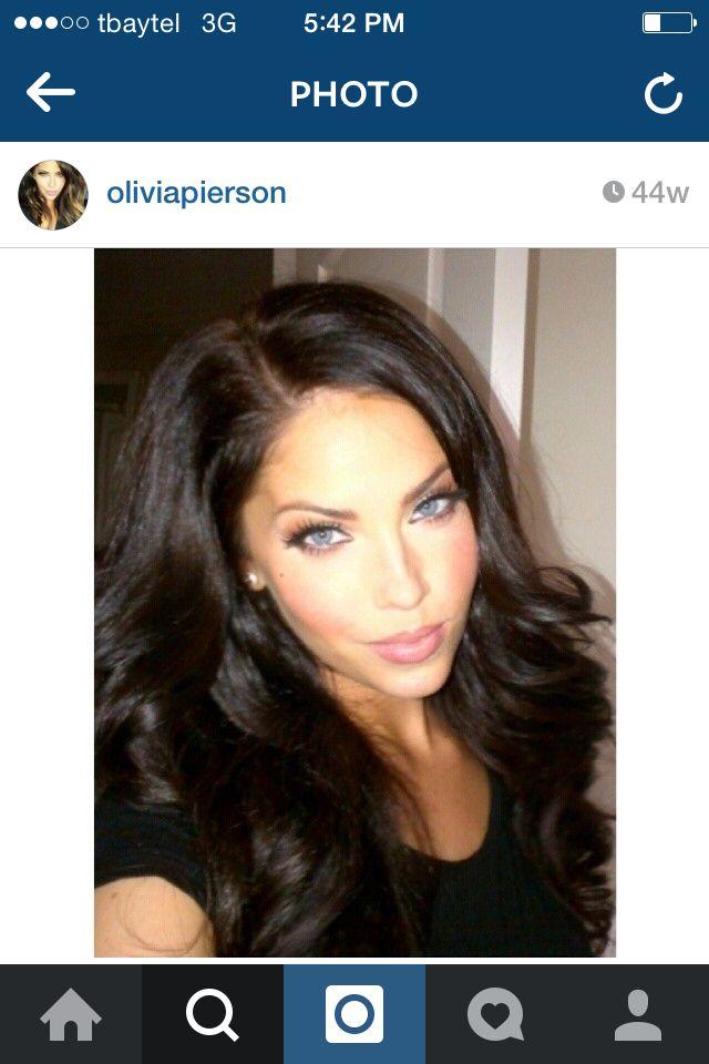 Olivia Pierson
