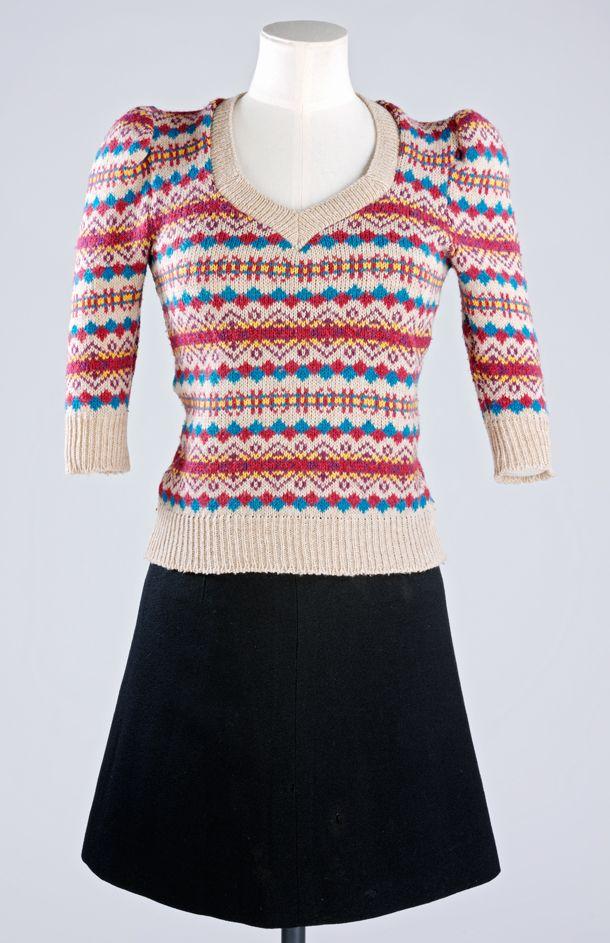 219 best ~*fairisle *&* yarn artistry*~ images on Pinterest ...