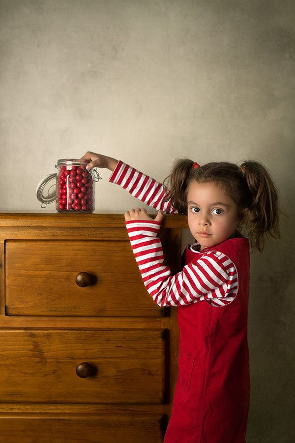 Lolly Jar filled with ALLEN'S JAFFAS by Bill Gekas on 500px