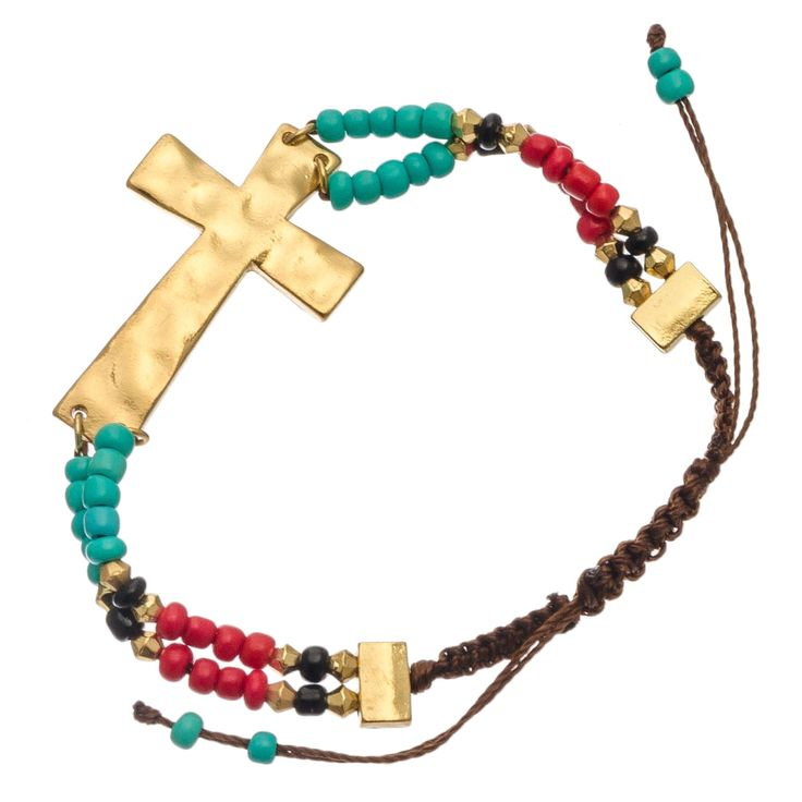 10 best images about beaded cross on Pinterest
