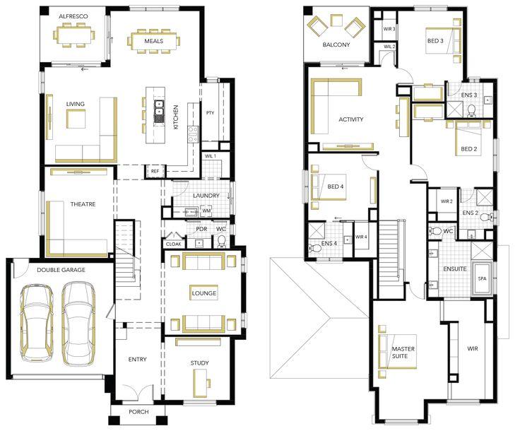 135 best carlisle homes melbourne australia images on pinterest milano mk2 by carlisle homes malvernweather Choice Image