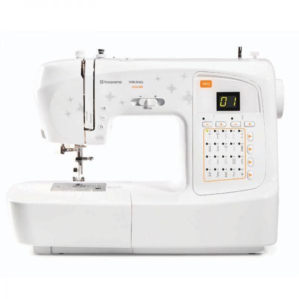 Husqvarna H Class 100Q Sewing Machine