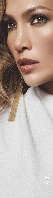 Jennifer Lopez InStyle Magazine Australia October 2016 | LOLO❤︎